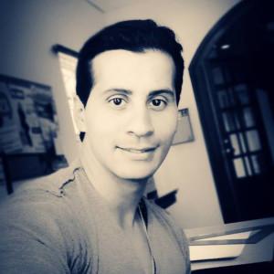 Andres Arrieta