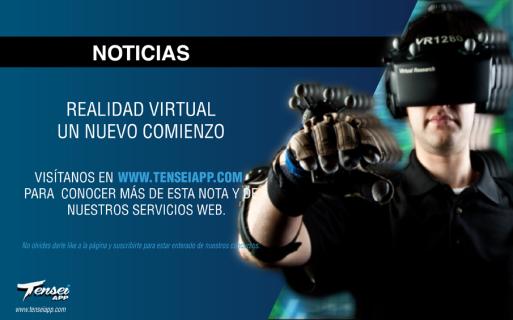 Tensei_app_realidad virtual